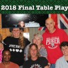 Nicole Brumble Brings Takes the First Tournament of 2018!