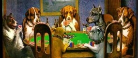 pics of poker games